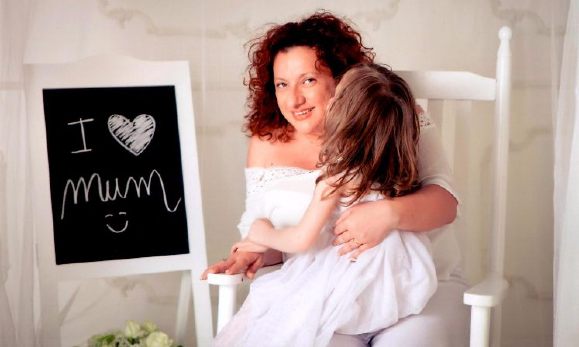 Una mamma psicologa
